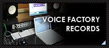 VOICE FACTORY RECORDS